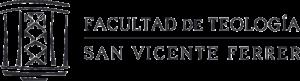Facultad de Teología Valencia Logo