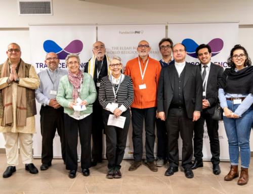 El Foro Interreligioso Transcendence participa en el Encuentro del Consejo Mundial de Líderes Religiosos del Elijah