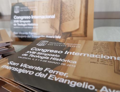 Un Congreso para conocer la faceta misionera del valenciano más universal: San Vicente Ferrer