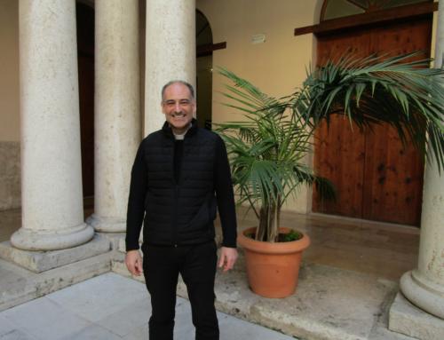 Sánchez de Lamadrid: «La visión es una fotografía del futuro de tu parroquia que te genera pasión»
