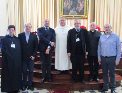 Segunda jornada del Congreso Internacional sobre san Vicente Ferrer