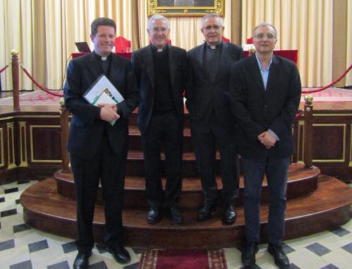 Arrancan los Diálogos de Teología Almudí 2019 sobre el Papa como «principio visible de unidad de fe y comunión en la Iglesia»