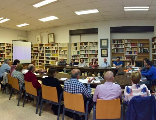 Unas 50 personas participan en los seminarios de formación permanente