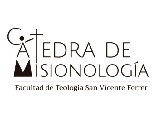 La Facultad de Teología y Obras Misionales Pontificias crean una nueva Cátedra de Misionología