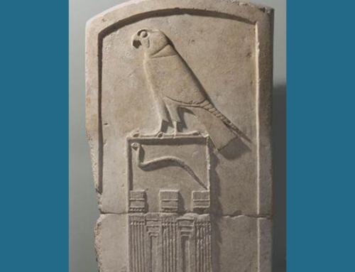 La Academia de Lenguas organiza una charla sobre las estelas egipcias