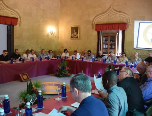 Última sesión de los seminarios del Reencuentro Sacerdotal para pensar la parroquia en clave evangelizadora
