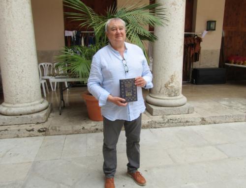 Nueva edición comentada de 'El Directorio Catholico' del doctor Vicente Sebastian