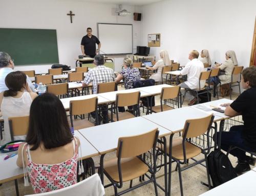 Arrancan los estudios del Instituto Superior de Ciencias Religiosas