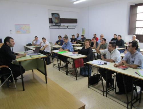 La Facultad de Teología inicia las clases del nuevo curso