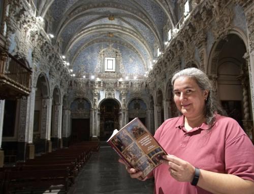 La Facultad publica «La parroquia de San Esteban protomártir de Valencia», de Mª Nieves Munsuri