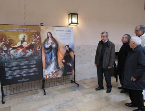 Cañizares: «Por muchos motivos Santo Tomás de Villanueva debe ser proclamado doctor de la Iglesia»