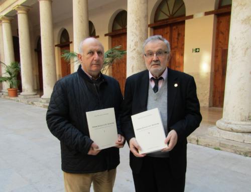 La Facultad de Teología colabora en la publicación del 'Sermonario de Aviñón' de san Vicente Ferrer