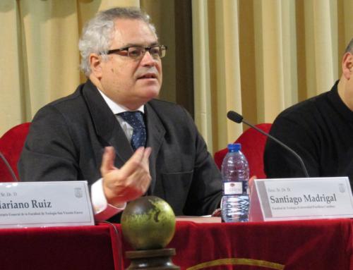 """Santiago Madrigal: """"Una Iglesia sinodal es una Iglesia participativa y corresponsable"""""""