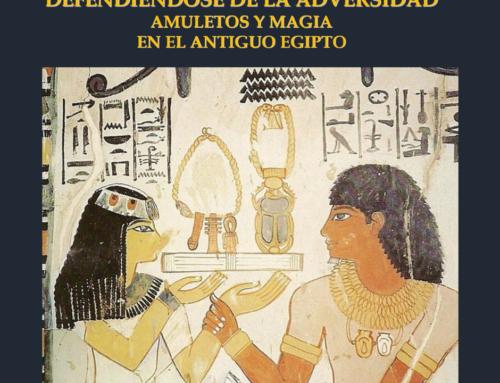 Nuevo seminario de la antigua cultura egipcia en torno a los amuletos