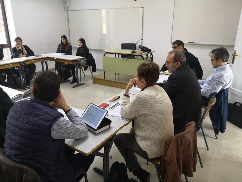 Proyectos ApS en Teología Valencia