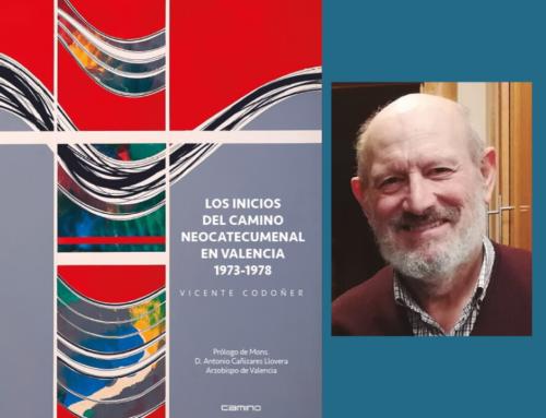 Se aplaza la presentación de «Los inicios del Camino Neocatecumental en Valencia»