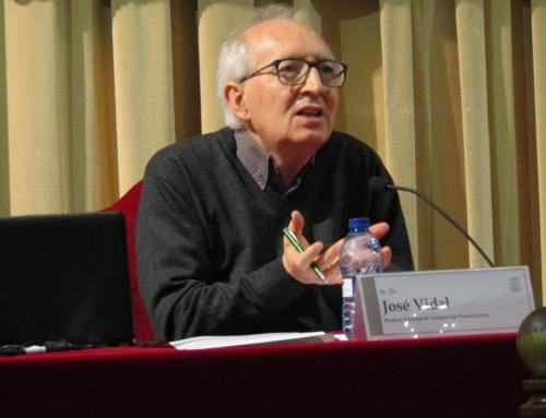 José Vidal: «El Evangelio debe aportar luz, esperanza, sentido y alma a un mundo que parece que no la tiene»