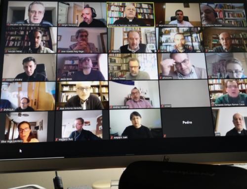Reuniones 'online' para organizar los criterios de evaluación del Curso 2019-2020