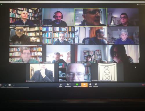 La Facultad celebra una Junta Extraordinaria por videoconferencia
