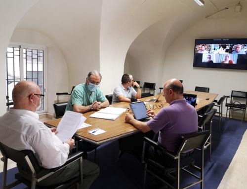 La Facultad de Teología prepara una reflexión-informe sobre la pandemia y sus aplicaciones pastorales