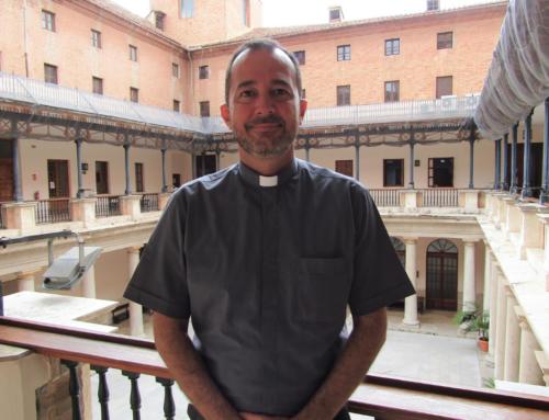 La Facultad aprueba la integración en la UCV y nombra a Jesús Girón nuevo Secretario General