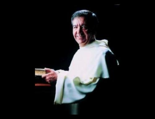 Fallece Antonio García Lozano, antiguo Vice Gran Canciller de la Facultad y profesor de Liturgia