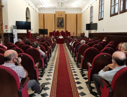 Academia de Lenguas Bíblicas: nuevo director, nuevo curso e ilusiones renovadas