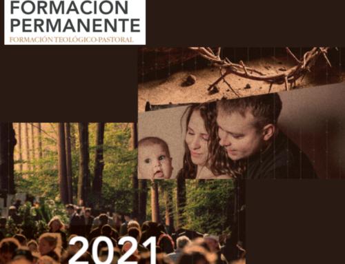 El nuevo Curso de Formación Permanente reflexionará sobre la Covid-19 y sus consecuencias teológico-pastorales