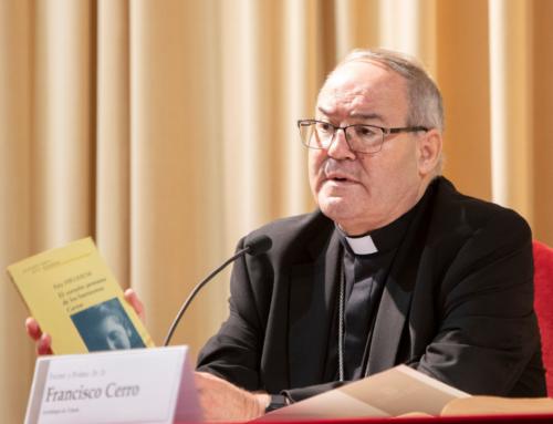 Francisco Cerro afirma que «vivir este tiempo de pandemia desde la fe» puede «convertirse en un don»