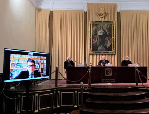 La Facultad de Teología organiza dos conferencias para presentar «Fratelli tutti» a laicos y sacerdotes