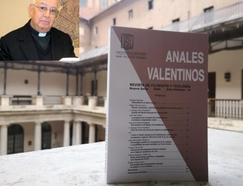 'Anales Valentinos' publica una investigación sobre la destrucción del patrimonio de la iglesia valenciana en 1936