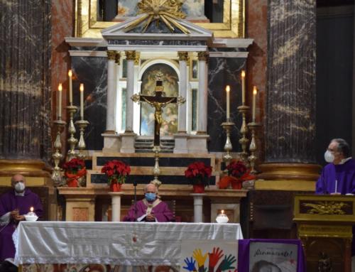 Antonio Cañizares: «Que no nos roben el verdadero sentido de la Navidad, que es Dios con nosotros»