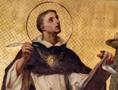 Conferencia sobre Santo Tomás de Aquino y la liturgia en la festividad del Aquinate