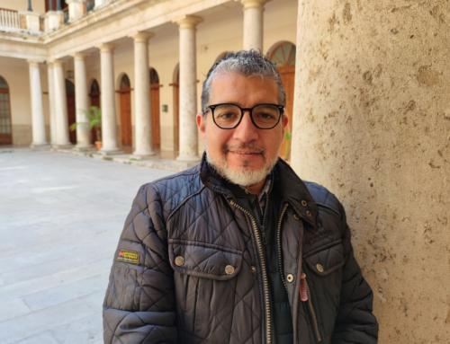 Andrés Valencia, nuevo consultor de la subcomisión de Relaciones Interconfesionales y Diálogo Interreligioso de la CEE