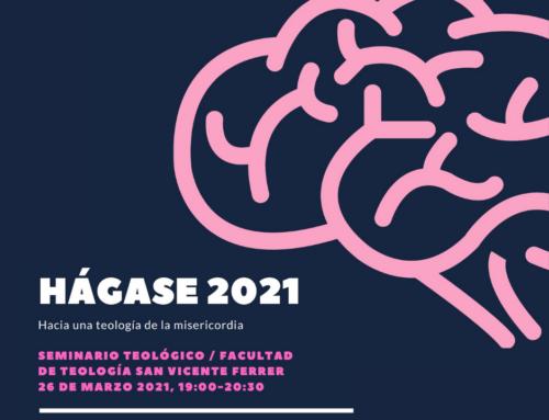 El Seminario Hágase 2021 reflexionará sobre una teología al servicio del pueblo de Dios