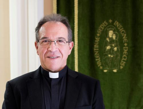Vicente Fontestad, nuevo deán de la Catedral de Valencia