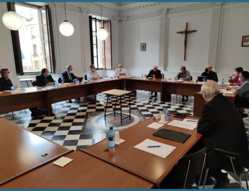 Valencia acoge el primer encuentro de la Junta de Decanos de Teología de España y Portugal desde el inicio de la pandemia