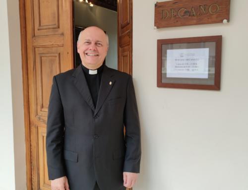 Santiago Pons: «Queremos buscar el lenguaje adecuado para transmitir la fe a los hombres y mujeres de nuestra sociedad»
