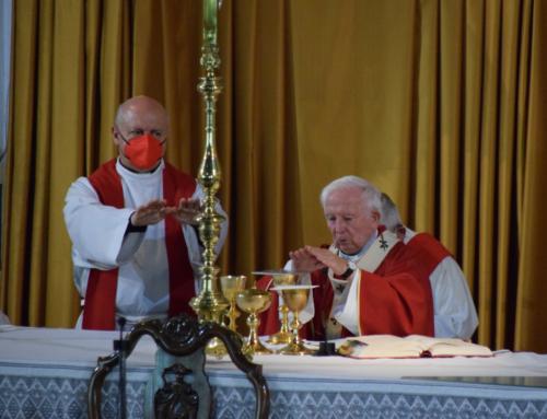 Cardenal Cañizares: «Muchos hechos actuales interpelan al ser y quehacer de la Facultad de Teología»