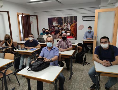 La Facultad de Teología y el ISCR inician el curso 2021-2022