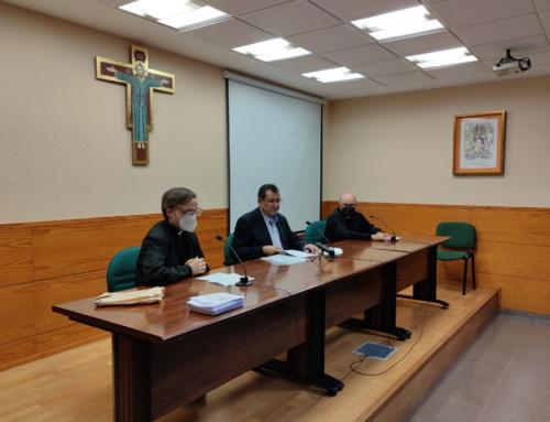 El Sínodo Diocesano y la Misión en el centro de la reflexión de la Cátedra de Misionología