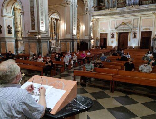 La Academia de Lenguas Bíblicas desarrollará un nuevo programa y ofrecerá cuatro conferencias